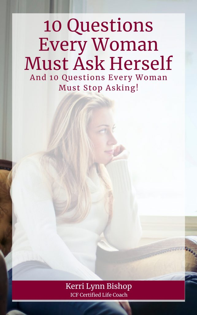 SG - 10 Questions Every Woman Must Ask - July 2018 Cover Only