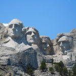George Washington & Mount Rushmore